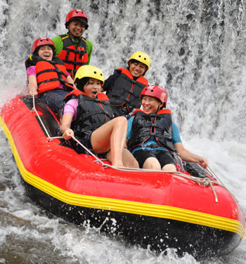 Sativa Adventures Rafting