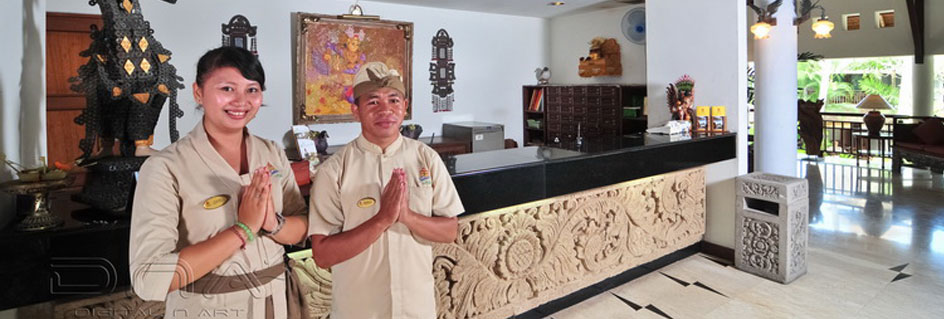 Sativa Hotel Sanur